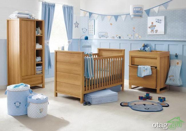 سرویس خواب نوزاد با کیفیت
